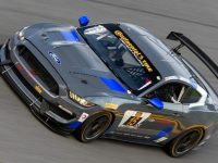 Ford Mustang GT4 Makes European Debut at Circuit Paul Ricard